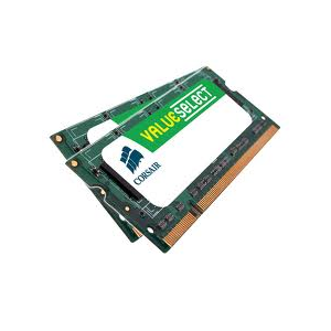 Corsair 8GB DDR2 800MHz KIT2 NB