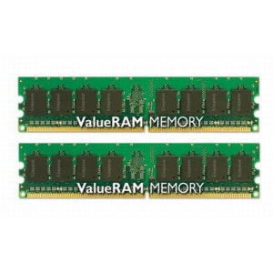 Kingston 4GB DDR2 667MHz KIT2