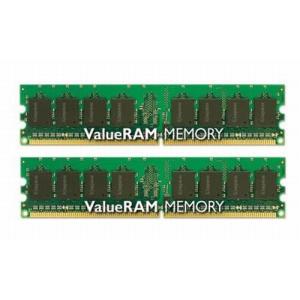 Kingston 4GB DDR2 667MHz KIT2