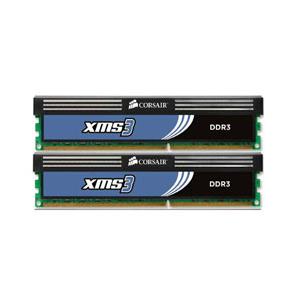 Corsair 16GB DDR3 1333MHZ KIT2 XMS3