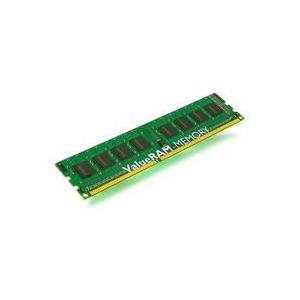 Transcend 4GB DDR3 1333MHz ECC DIMM 9-9-9 2 RANK 512MX72 240P ECC