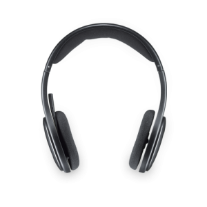 Logitech H800 Wireless Headset Headset