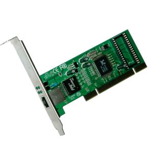Tenda TEL9901G 10/100/1000 PCI Hálózati kártya