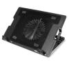 Media-Tech MT2658 HEAT BUSTER 4 Notebook hűtőpad + állvány laptop kellék