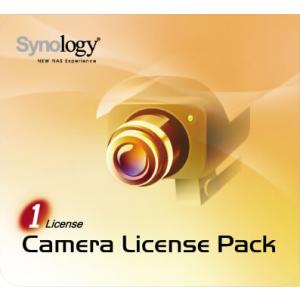 Synology NAS Camera 1 1 darab kamera licensz