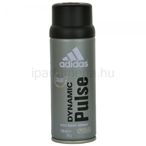 Adidas Dynamic Pulse spray dezodor férfiaknak 150 ml