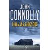 John Connolly Halálhozók