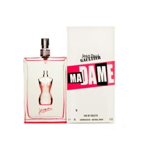 Jean Paul Gaultier MaDame EDT 50 ml