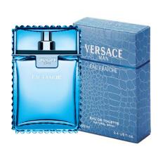 Versace Man Eau Fraiche EDT 50 ml parfüm és kölni
