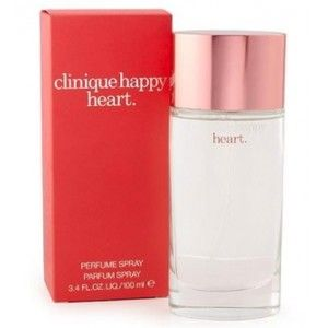 Clinique Happy Heart Parfum Spray 50ml
