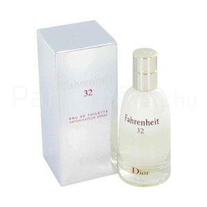 Christian Dior Fahrenheit 32 EDT 100 ml