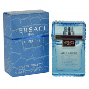 Versace Eau Fraiche Man EDT 5 ml