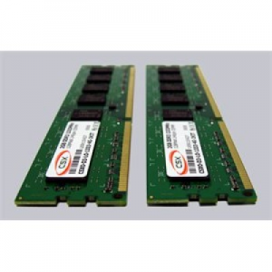 CSX 4GB 1333MHz DDR3 Kit2