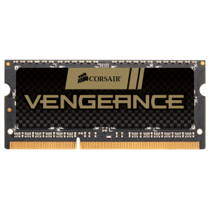 Corsair 4GB DDR3 1600MHZ Vengeance SODIMM