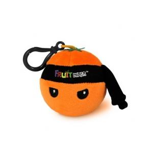 Fruit ninja hátistáska klip narancs