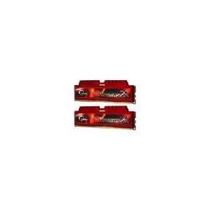 G.Skill F3-17000CL11D-8GBXL RipjawsX XL DDR3 RAM 8GB (2x4GB) Dual 2133Mhz CL11