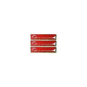 G.Skill F3-12800CL9T-6GBNQ NQ Series DDR3 RAM 6GB (3x2GB) Tri 1600Mhz CL9