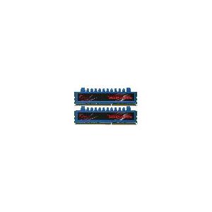 G.Skill F3-10666CL8D-4GBRM Ripjaws RM DDR3 RAM 4GB (2x2GB) Dual 1333Mhz CL8