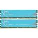 G.Skill F2-6400CL4D-4GBPK PK Series DDR2 RAM G.Skill 4GB (2x2GB) Dual 800Mhz CL4