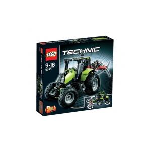 LEGO Traktor 30284