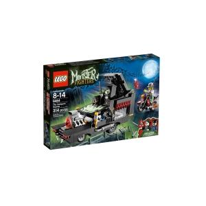 LEGO Monster Fighters - A vámpír kocsija 9464