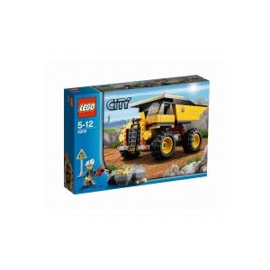 LEGO City - Bányadömper 4202
