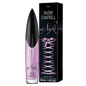 Naomi Campbell At Night EDT 15 ml