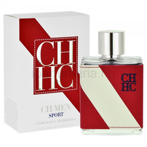 Carolina Herrera CH Men Sport EDT 50 ml