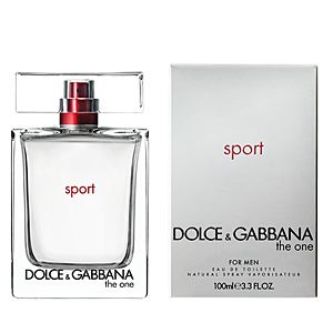Dolce & Gabbana The One Sport EDT 30 ml