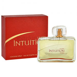 Estee Lauder Estée Lauder Intuition for Men eau de toilette férfiaknak 100 ml