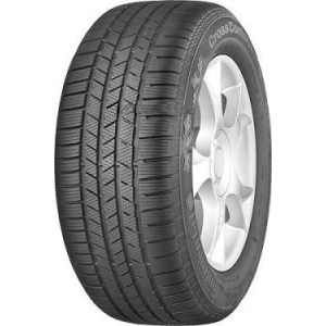 Continental ContiCrossContact Winter 235/65R18 110H XL