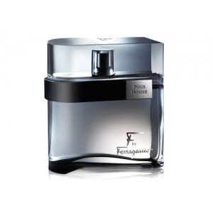Salvatore Ferragamo F by Ferragamo Black EDT 30 ml