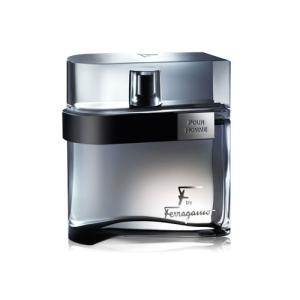 Salvatore Ferragamo F by Ferragamo Black EDT 30 ml