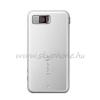 Samsung i900 akkufedél fehér*