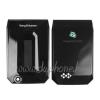 Sony Ericsson F100 Jalou akkufedél fekete