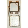 6820 flip billentyűzet panellel és átvezető fóliával*
