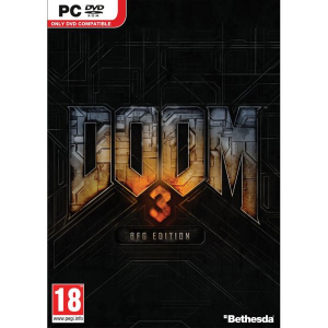 Bethesda Softworks Doom 3 BFG Edition