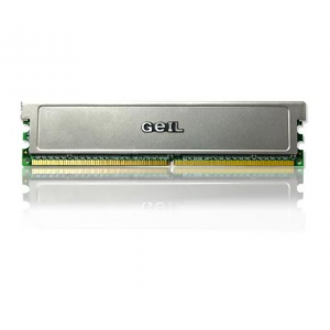 Geil VALUE DDR2 PC5300 667MHz 2GB CL5