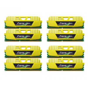 Geil EVO CORSA DDR3 PC12800 1600MHz 32GB KIT8 CL9