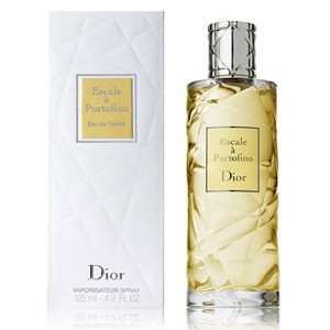 Christian Dior Escale a Portofino EDT 75 ml