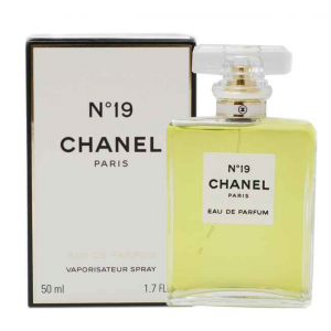 Chanel No.19 EDP 50 ml