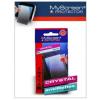 Nokia C6 képernyővédő fólia - 2 db/csomag (Crystal/Antirefle