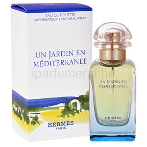 Hermés Un Jardin En Méditerranée EDT 50 ml