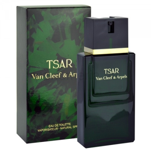 Van Cleef & Arpels Tsar EDT 50 ml