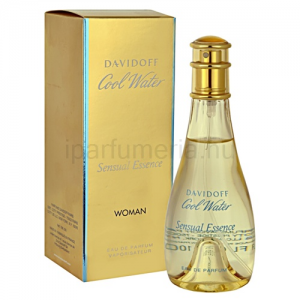 Davidoff Cool Water Sensual Essence EDP 50 ml