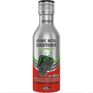 Xado ATOMIC metal conditioner Tuning 225ml
