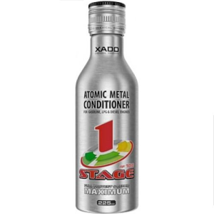 Xado ATOMIC metal conditioner Maximum 1 Stage 225ml
