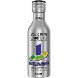 Xado ATOMIC metal conditioner New Car 1 Stage 225ml