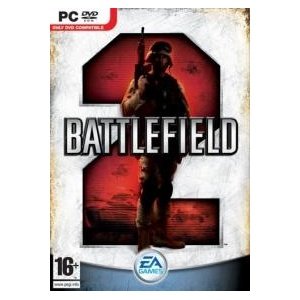 Electronic Arts Battlefield 2142