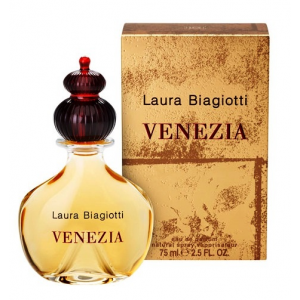 Laura Biagiotti Venezia 2011 EDP 50 ml